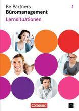 1. Ausbildungsjahr - Lernsituationen, m. CD-ROM