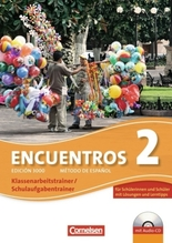 Klassenarbeitstrainer / Schulaufgabentrainer, m. Audio-CD