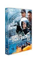 Sea Patrol. Staffel.5, 4 DVDs