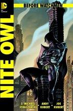 Before Watchmen - Nite Owl | Straczynski, J. Michael; Kubert, Andy; Kubert, Joe