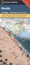 National Geographic GuideMap Florida