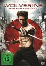 Wolverine - Weg des Kriegers, 1 DVD