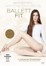 Mary Helen Bowers - Ballett Fit, 1 DVD