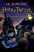 Harry Potter and the Philosopher's Stone | Rowling, Joanne K.