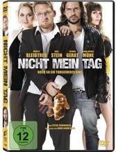 Nicht mein Tag, 1 DVD