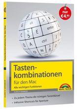 Tastenkombinationen für den Mac - Alle wichtigen Funktionen | Vermeer, Ulrich