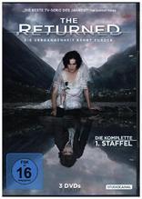 The Returned. Staffel.1, 3 DVDs