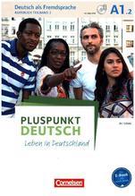 Kursbuch mit Video-DVD + Arbeitsbuch mit Audio-CD, 2 Tle.. Tl.2