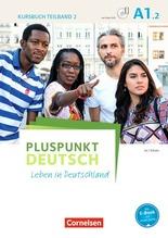 Kursbuch mit Video-DVD. Tl.2