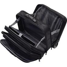 LIGHTPAK Notebooktrolley Business Bravo 2 46102 Nylon schwarz