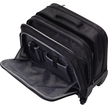 LIGHTPAK Notebooktrolley STAR 46116 1680D Nylon schwarz