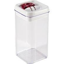 Leifheit Vorratsbehälter Fresh&Easy eckig 1,2l