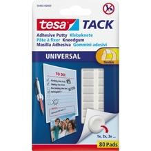 tesa Klebeknete TACK 59405-00000 repositionierbar 80 St./Pack.