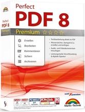 Perfect PDF 8 Premium, CD-ROM