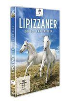 Lipizzaner - Könige und Krieger, 1 DVD