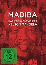 Madiba - Das Vermächtnis des Nelson Mandela, 1 DVD