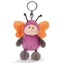 NICI Schlüsselanhänger Schmetterling