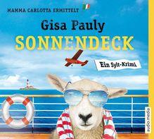 Sonnendeck, 6 Audio-CDs | Pauly, Gisa
