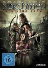 Northmen - A Viking Saga, 1 DVD