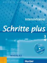 Intensivtrainer, m. Audio-CD