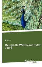 Der große Wettbewerb der Tiere | E.M.T.