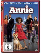 Annie, 1 DVD + Digital UV