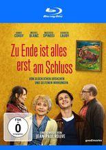 Zu Ende ist alles erst am Schluss, 1 Blu-ray