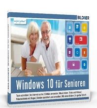 Windows 10 für Senioren | Baumeister, Inge; Schmid, Anja; Zintzsch, Andreas