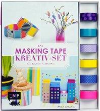 Das Masking-Tape-Kreativ-Set | Schilling, Anika