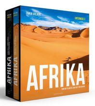 Afrika: Vom Mittelmeer zum Golf von Guinea / Vom Golf von Guinea nach Sansibar, 2 Bände | Urlaub, Farin