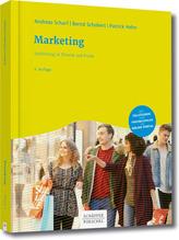Marketing | Scharf, Andreas; Schubert, Bernd; Hehn, Patrick