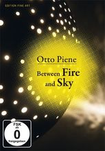 Otto Piene - Between Fire and Sky, 1 DVD