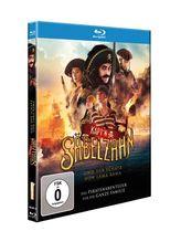 Käpt'n Säbelzahn und der Schatz von Lama Rama, 1 Blu-ray