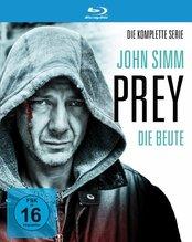 Prey - Die Beute, 1 Blu-ray