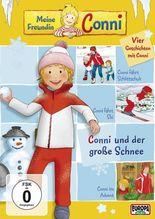 Meine Freundin CONNI - Conni und der große Schnee, 1 DVD