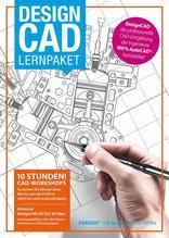 DesignCAD Lernpaket, CD-ROM u. DVD-ROM | Fischer, Thomas; Dolata, Werner