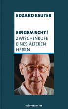 Eingemischt! | Reuter, Edzard