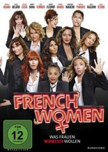 French Women, 1 DVD