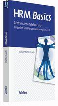 HRM Basics | Staffelbach, Bruno