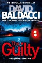 The Guilty | Baldacci, David