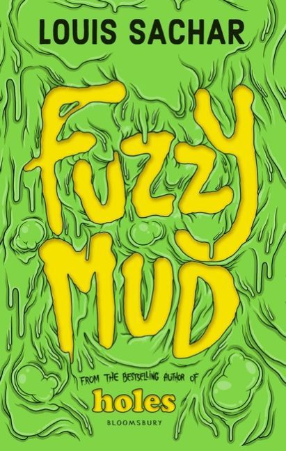 Fuzzy Mud | Sachar, Louis