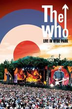 Live In Hyde Park, 1 DVD | The Who