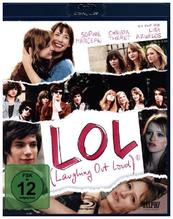 LOL (Laughing Out Loud), 1 Blu-ray