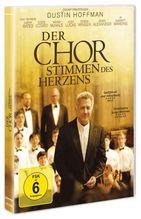 Der Chor - Stimmen des Herzens, 1 DVD