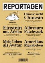 Reportagen. Bd.30