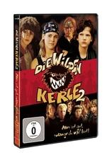 Die wilden Kerle 2 - Der Film, 1 DVD