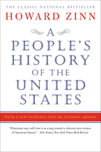A People's History of the United States | Zinn, Howard