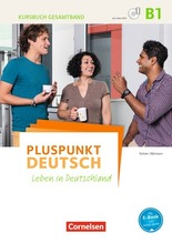 Kursbuch mit Video-DVD (Gesamtband)