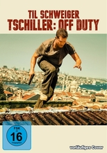 Tschiller: Off Duty, 1 DVD