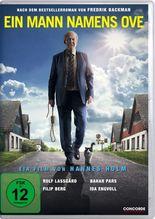 Ein Mann namens Ove, 1 DVD
